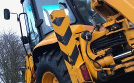 JCB 3CX Contractor