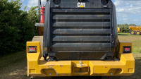 CAT 950M WASTE SPEC